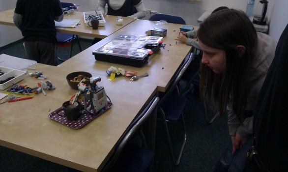 Robotyka Dla Dzieci Nauka I Zabawa Od 2005 Roku Jedyne Takle