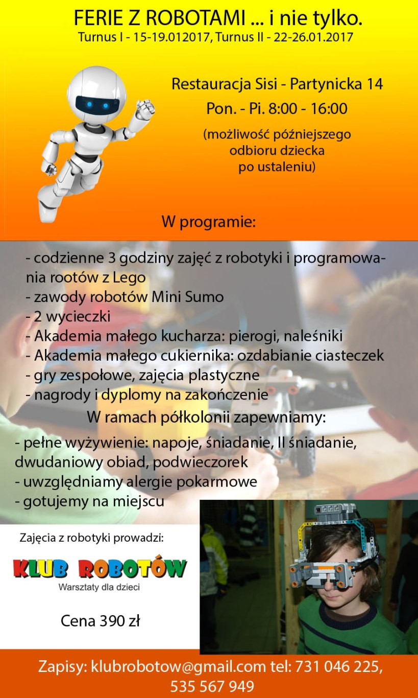 Newsletter półkolonie 02